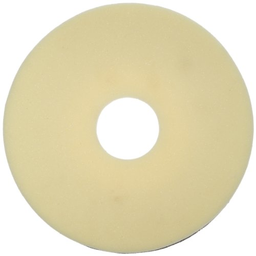 Norton 9-Inch Back-Up Pad For A290 Hook-and-Loop Discs and Porter Cable Drywall Sander 7800 (Pack of 1) by Norton Abrasives - St. Gobain (Portercable Sander)