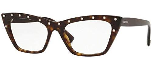 Valentino Brillen VA 3031 HAVANA Damenbrillen
