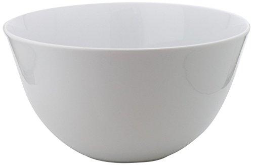 Kahla 322943A90032C Update Salatschüssel, rund 26 cm, weiß -