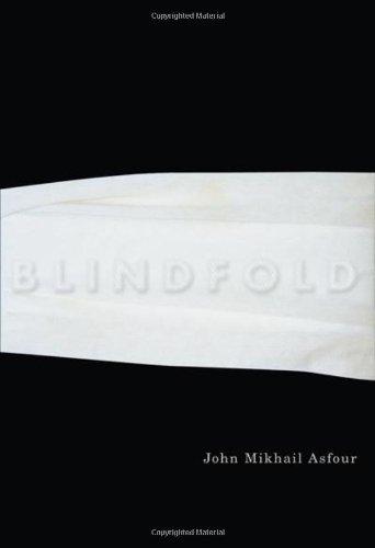 Preisvergleich Produktbild Blindfold (Hugh MacLennan Poetry)