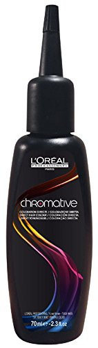 Haarfarbe Temporäre Loreal (LOREAL CHROMATIVE 4,45 Arabica 70ml)