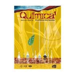 Quimica/Chemistry: 1