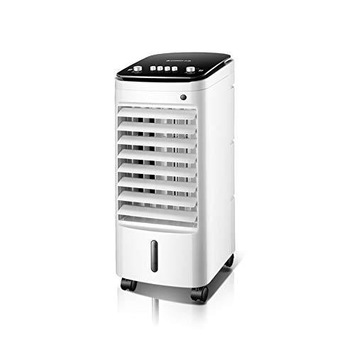 Barture Aire Acondicionado Portátil Enfriador Móvil Evaporativo Ventilador Aire Frío Purificador...