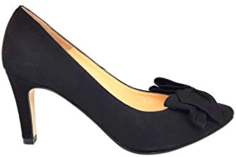 Gentiluomo   Signora GENNIA Malorie - Scarpe col Tacco Pregevole fattura Lascia che i nostri prodotti vadano al mondo una grande varietà di prodotti | Prezzo economico  | Uomini/Donna Scarpa