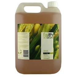 2 Pack of Faith in Nature Seaweed Shampoo BULK 5 L