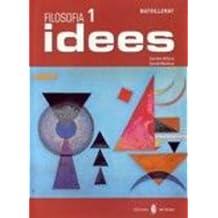 Filosofia 1 Idees - 9788476284681