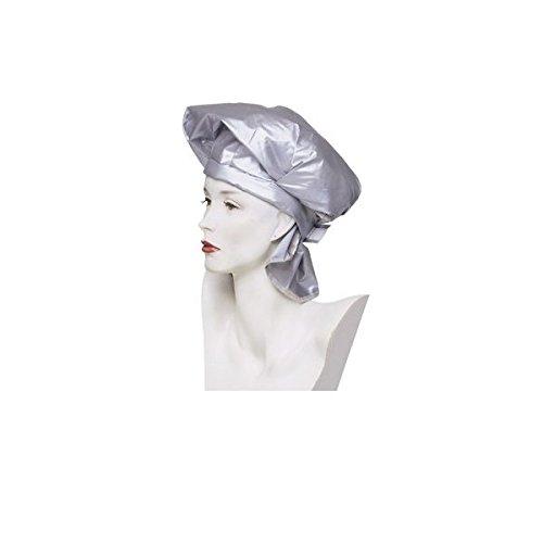 Bonnet permanente Nylalu fermeture velcro