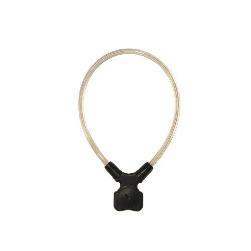 Wolters Hunde Leuchthalsband Nightshift grün 30-40 cm - 2