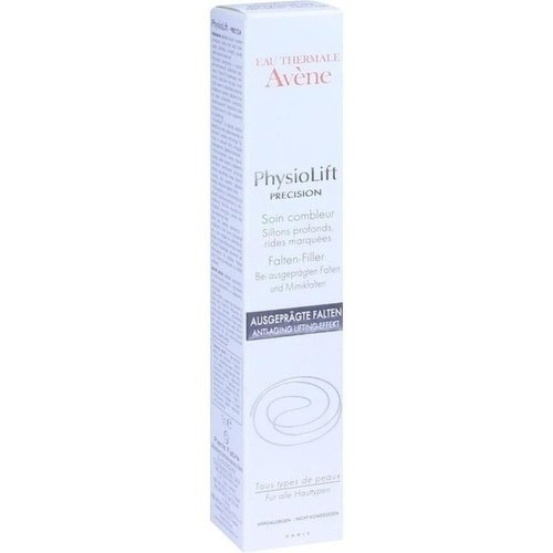 Avène PhysioLift Precision Falten-Filler, 15 ml Creme