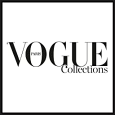 Vogue Collections (Kindle Tablet Edition)