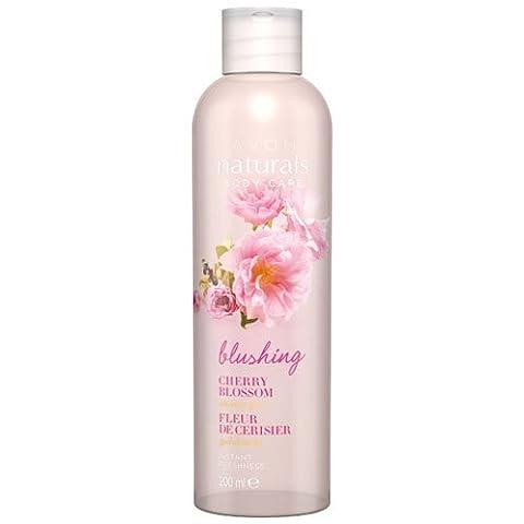 Avon Naturals Blossom Shower Gel, Cherry 200 ml
