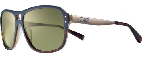 Nike occhiali da sole vintage86ev0638 (58 mm) avana