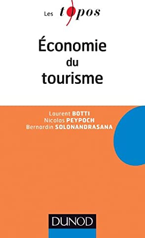 Laurent Botti - Economie du