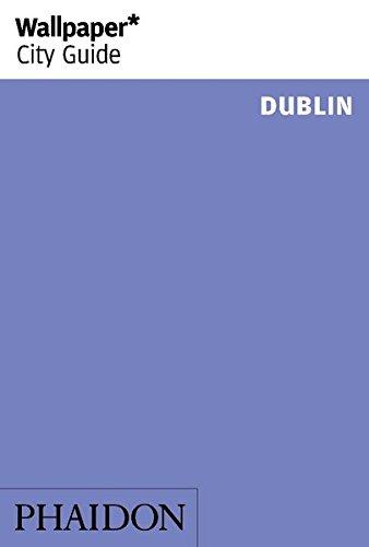 Wallpaper* City Guide Dublin 2014
