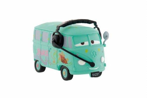 BULLYLAND 12684 Luigi 5 cm da Walt Disney Cars