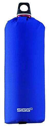Sigg 8008.60 Flaschenhülle Isobeutel blau