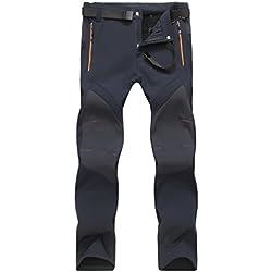 Pantaloni impermeabili da uomo