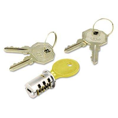 alera-kcsdlf-key-alike-lock-core-set-brushed-chrome-by-alera