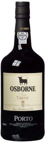 Osborne Tawny Port, 19,5% vol, 3er Pack (3 x 750 ml)