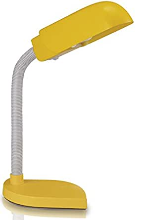Philips Billy 69204/34/86 Table Lamp (Yellow and Synthetic)