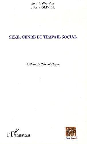 Sexe, genre et travail social par Anne Olivier