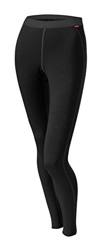 Löffler transtex warm collants long pour femme Noir - Noir