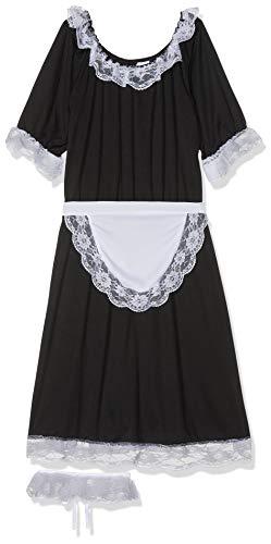 Rubies 's it30302-m-Disfraz para adultos sirvienta, m