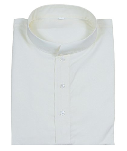 mens-casual-shirt-cotton-indian-fashion-kurta-crewneck-ethnic-yoga-dress-xl