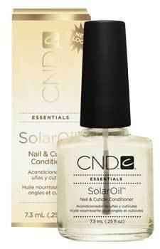 CND Creative Solar Oil 7.3ml