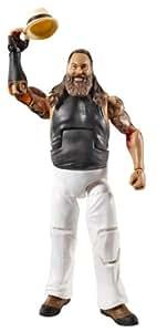 WWE Elite Series 28 Bray Wyatt (The Wyatt Family) Wrestling Action Figure