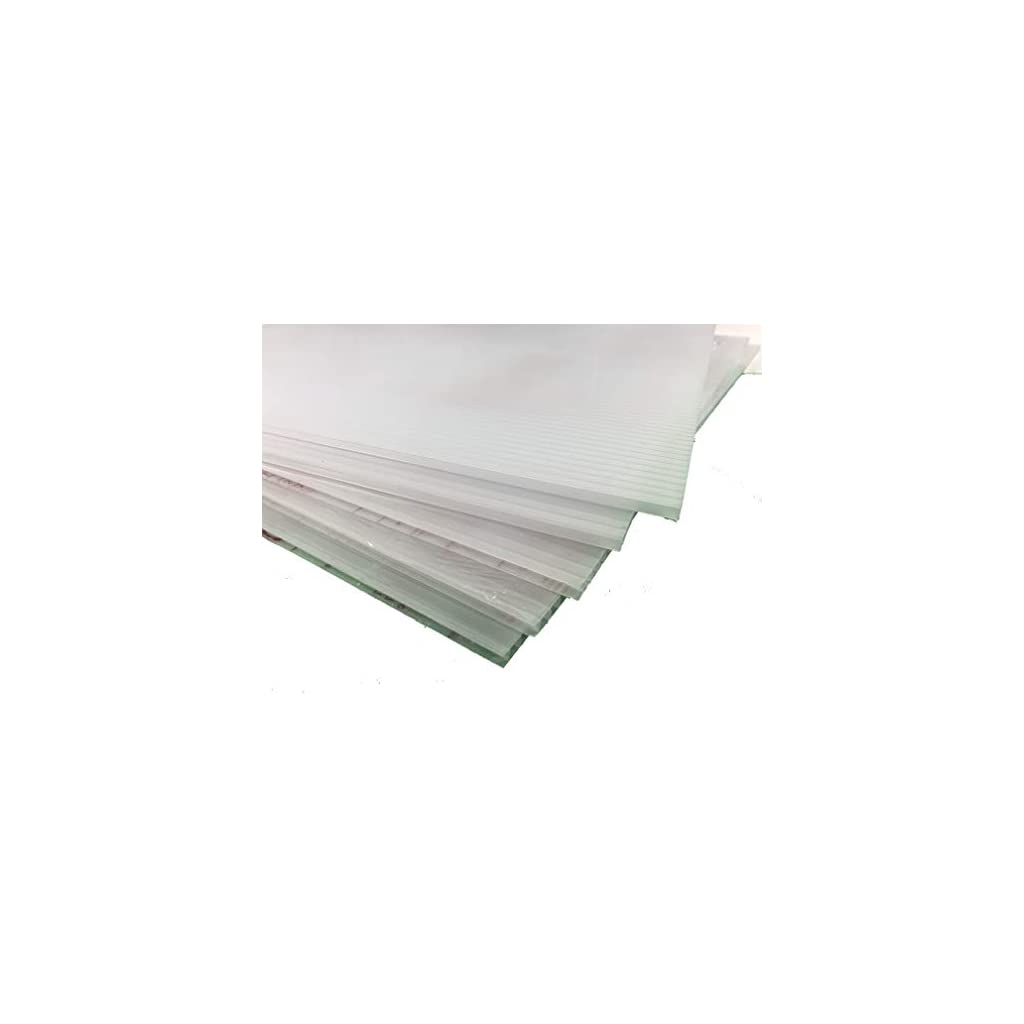 Rivets Supertool paquete de 50 unidades de 2,4//3,2//4//4,8 mm Remaches de aluminio con remaches grandes plateado remaches de cabeza de c/úpula de extremo abierto