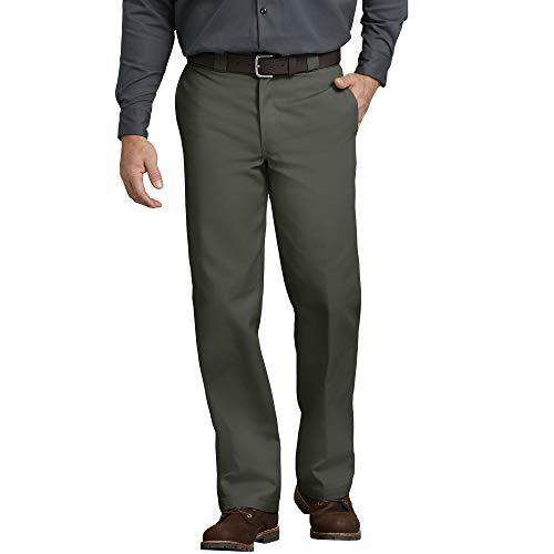 Dickies Herren Sporthose Streetwear Male Pants Original Work, Grün (Olive Green Og), 32W / 32L