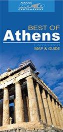 Athens Best of 2014 por Orama Editions