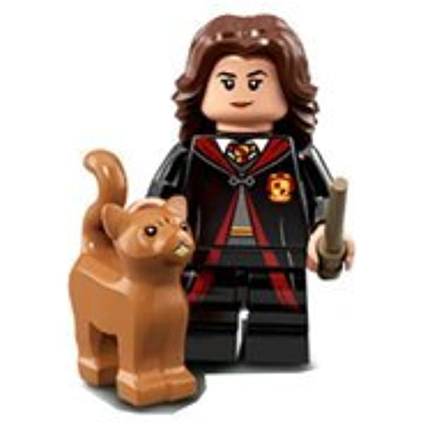 LEGO Harry Potter Series 1 - Hermione Granger con túnica ...
