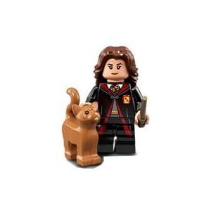 LEGO Harry Potter Series 1 - Hermione Granger con túnica Escolar Minifigura (02/22) 40