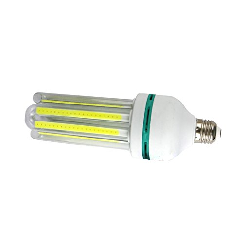 Generic Ultra Bright E27 24W LED Corn Light Energy Saving Bulb Lamp White 85-265V  available at amazon for Rs.590