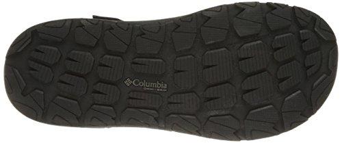 Columbia Big Water, Chaussures Multisport Outdoor Homme Noir (Black/city Grey 010)