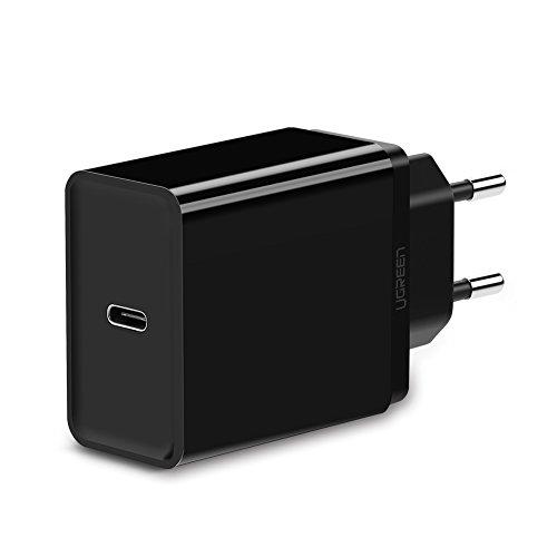 ugreen-caricabatterie-da-muro-usb-c-pd-29w-tipo-c-caricatore-usb-power-delivery-ricarica-rapida-usb-
