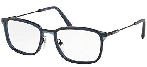 Brillen Bvlgari DIAGONO BV 1101 MATE BLUE Herrenbrillen