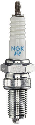 Set candele NGK-4x DR9EA per Kawasaki ZR 7