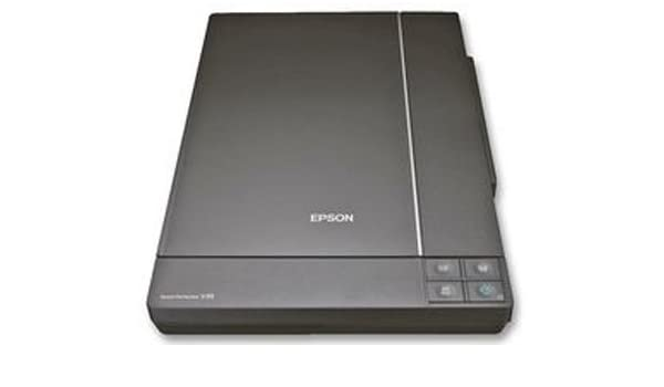 driver epson perfection v33
