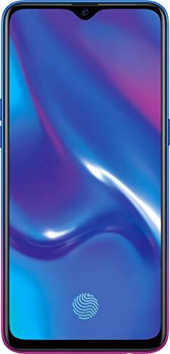 """OPPO RX17 Neo, Smartphone Libre (6,4"""", 4GB RAM,128GB,16MP, Android 8.1, Dual SIM/Versión Española) - Azul"""