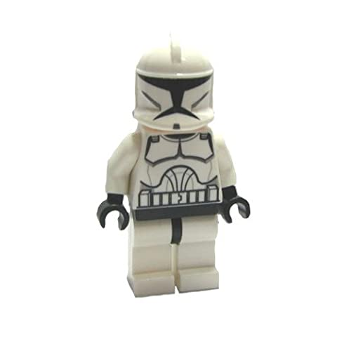 LEGO Star Wars Minifigur Clone Trooper