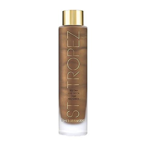 St.Tropez Self Tan Luxe Dry Oil, 100ml