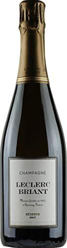 Leclerc Briant Champagne Brut Reserve 2014