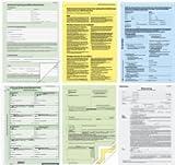 Sigel MV464 Kaufverträge und Mietverträge Mietvertrag A4 Einheitsmietvertrag