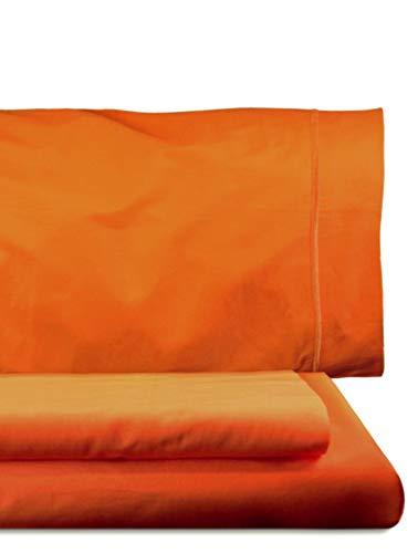 Home Royal - Juego de funda nórdica, 155 x 260 cm, bajera ajustable, 90 x 200 cm, funda para almohada...