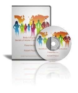 Body Language - 10 DVD set - Secrets of Master Communicators