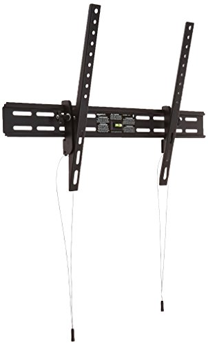 amazonbasics-supporto-da-parete-inclinabile-per-tv-da-37-a-80