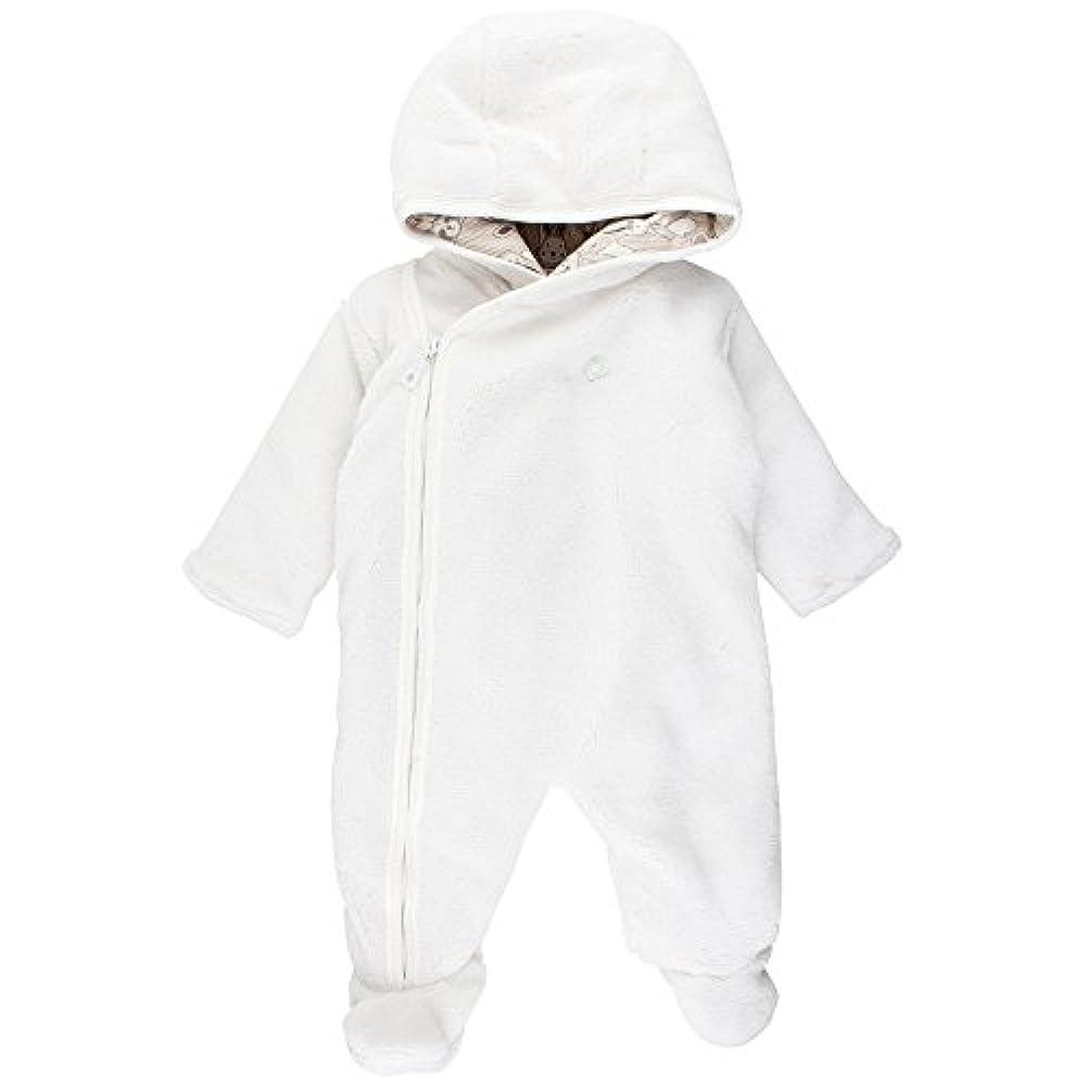 DorkasDE Baby Strampler Schneeanzug Junge M/ädchen Overall Cartoon Jumpsuit Winter Babykleidung mit Kapuze